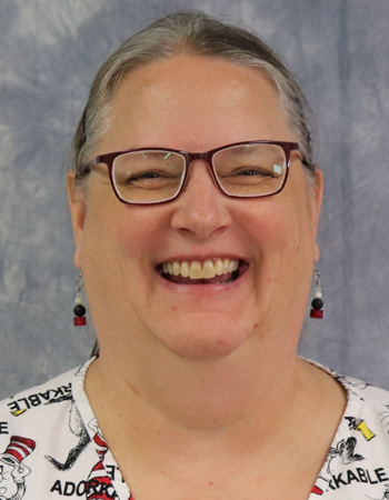 Kimberly Focken
