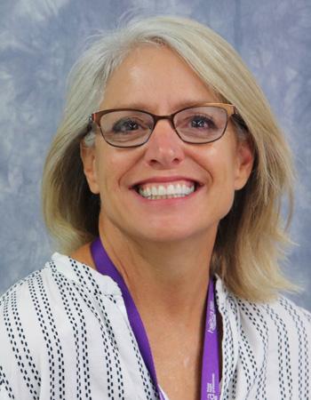 Leigh Levesque